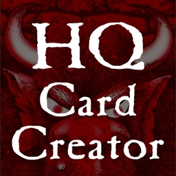 HEROQUEST Card-Creator